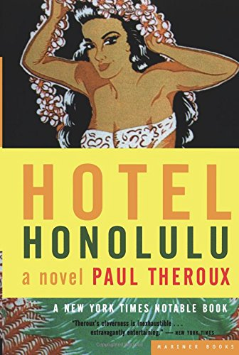 Book cover for Hotel Honolulu