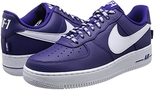 Ad white Rally Pantaloni Nike Donna Purple Tagline Court wqOnSIf