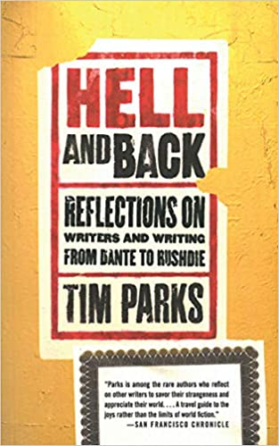 Buy Hell and Back: Reflections on Writers and Writing from
