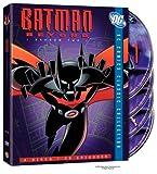 Batman Beyond: Season 2 [DVD] [Region 1] [US Import] [NTSC]