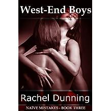 West-End Boys (Naïve Mistakes Book 3)