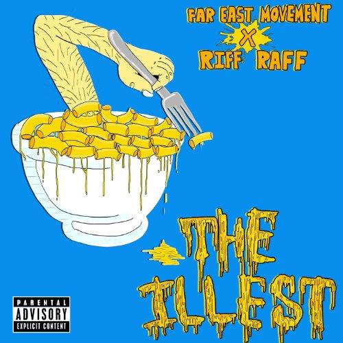 The Illest [feat. Riff Raff] [...