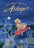 What Happens When I'm Asleep?, Deborah Mackall, 0976227312