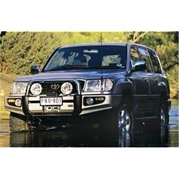 Amazon com: ARB 3411050 Winch Compatible Bull Bar: Automotive