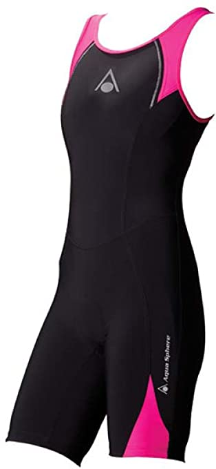 Amazon.com: Aqua Sphere Energize Triatlón Tri Suit hembra ...