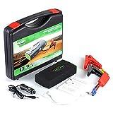 TOOGOO 68800Mah High Power Car Jump Starter 12V Portable Starting Device Power Bank