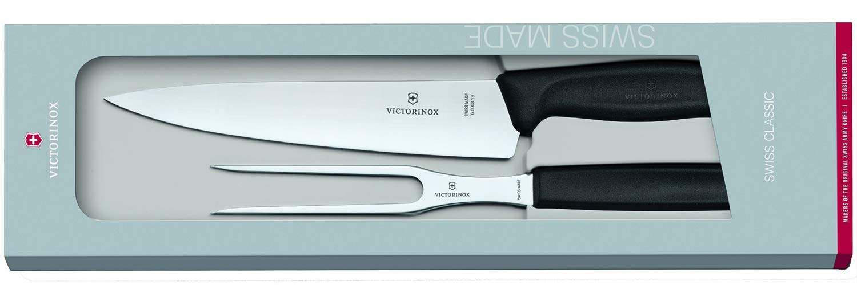Victorinox Cuchillo Negro Mediano: Amazon.es: Industria, empresas y ciencia
