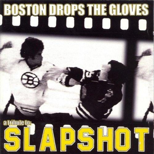 Boston Drops The Gloves: A Tri...