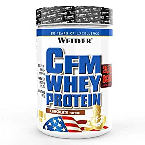 weider nutrition cfm whey protein chocolate. Black Bedroom Furniture Sets. Home Design Ideas