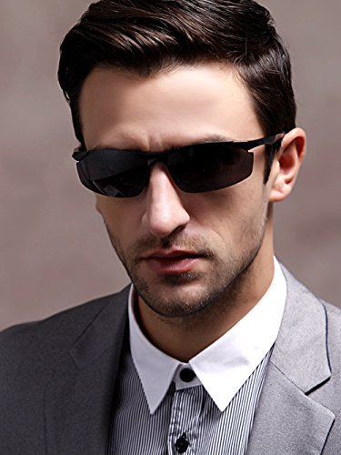 Most Popular Mens Fitness Sunglasses