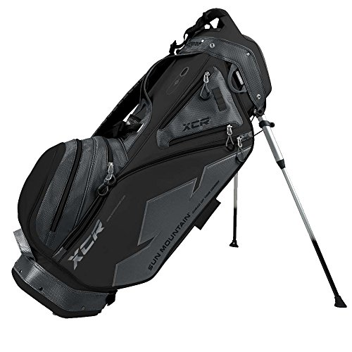Sun-Mountain-2017-XCR-Stand-Golf-Bag