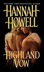 Highland Vow (Murray Family Book 4)
