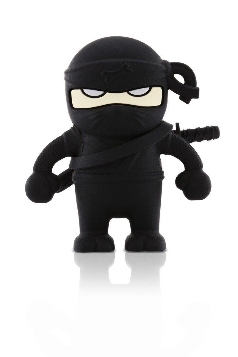 Amazon.com: (Black) 4GB Ninja USB Dive: Computers & Accessories