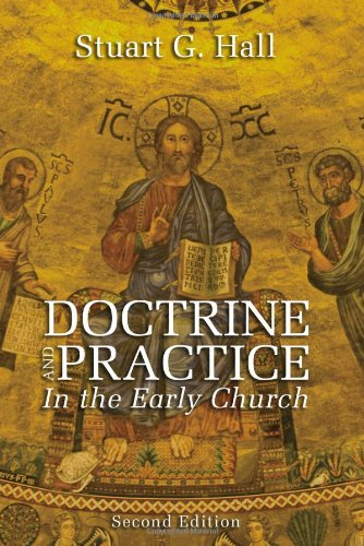 Download Doctrine and Practice in the Early Church, 2nd Edition: pdf epub