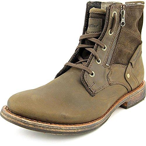 CAT Delve Boots Mens Sz 9
