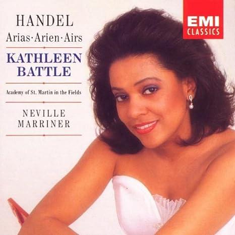 Kathleen Battle 51Wl1bOoc4L._SX466_