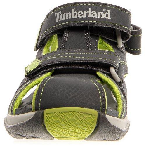 Timberland Mad River Closed Toe Sandal (Toddler/Little Kid/Big Kid)