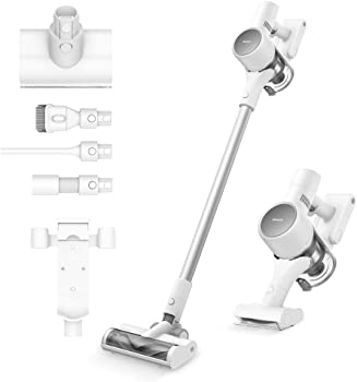 DreameTech T10 Cordless Vacuum Cleaner