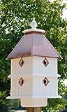 Wing and A Prayer Plantation Bird House