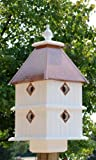 Wing and A Prayer Plantation Bird House