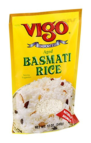 Vigo Rice Basmati by Vigo