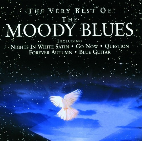 Classical Music : The Best Of The Moody Blues