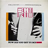 Blind Date - How Did You Get To Me - Ariola - 602 110