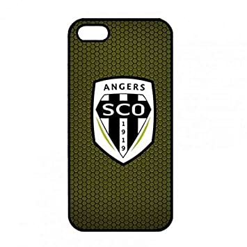 coque iphone 5 ange