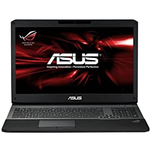 ASUS G75VW 17-Inch Laptop [2012 model]