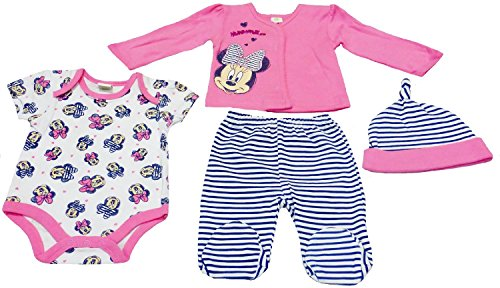 Disney Girls Minnie Mouse Clothing