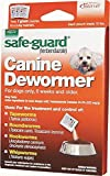 SafeGuard Dog Wormer 1Gm - Part #: 001-004107