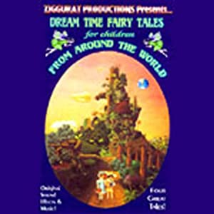 Dream Time Classics from Around the World Audiobook