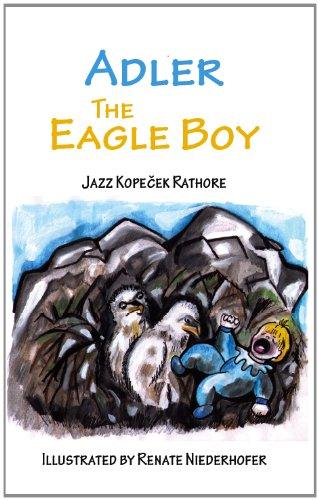 Adler the Eagle Boy ebook