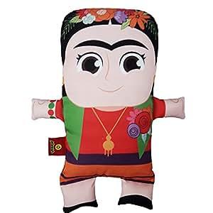 Almofada Ploosh head Frida