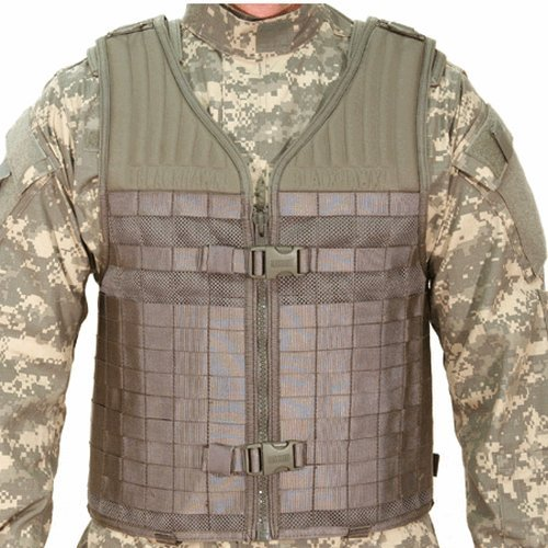 BLACKHAWK! S.T.R.I.K.E. Elite Vest - - 4 4 Elite Gen
