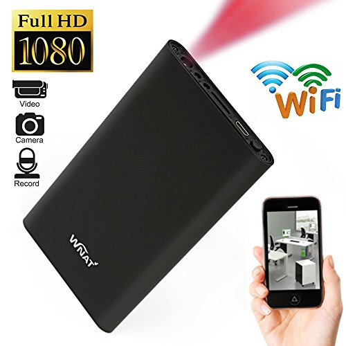Power Bank Wifi - 5