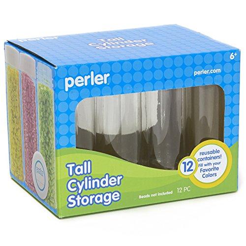 Perler Beads 80 22816 Cylinder Storage