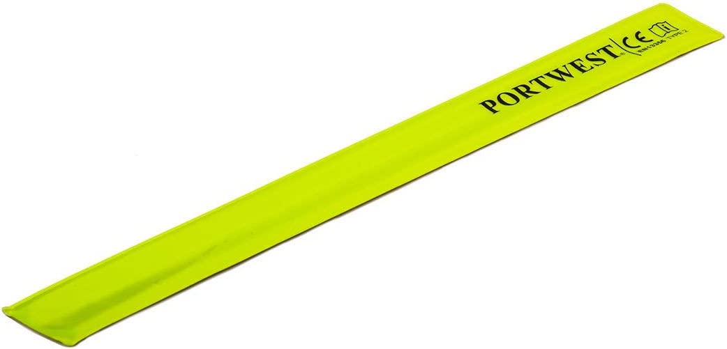 Hi-Vis Slap Wrap 41x4cm (Pk50)