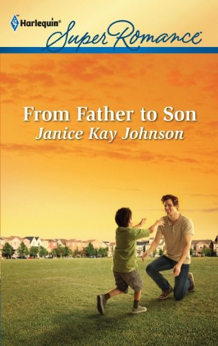 Father Son Janice Kay Johnson product image