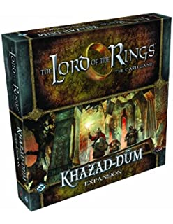 Amazon.com: Lord of the Rings: The Card Game: Nate French ...