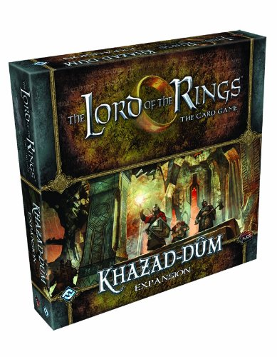 (Lord of the Rings LCG: Khazad-Dum Expansion)