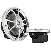 "Wet Sounds 600W 8"" 2-Way 808 Series Marine Speaker System"