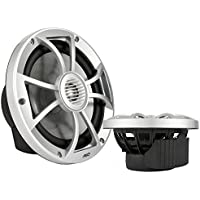 Wet Sounds 600W 8 Inch 2-Way Convertible Component Marine Speakers | XS-808-S