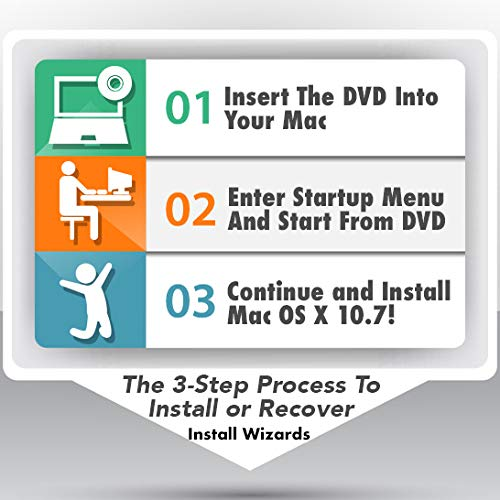 Buy os x lion install disk