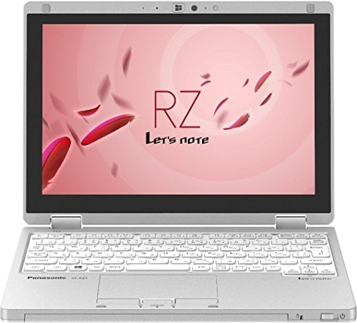 Panasonic Let's note CF-RZ4CDFJR