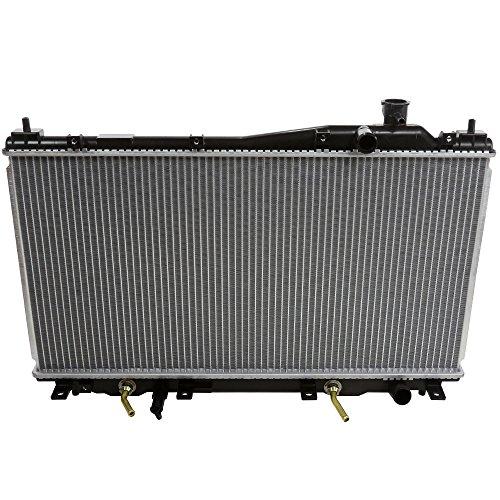 01 honda civic radiator - 6