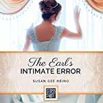The Earl's Intimate Error | Susan Gee Heino