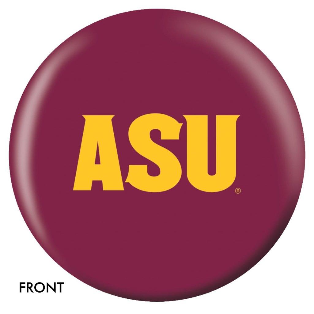 最高品質の Arizona B01DTF98XC State 16lbs University University Sun Devilsボーリングボール 16lbs B01DTF98XC, ニラサキシ:96295941 --- ciadaterra.com