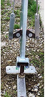 product image for Construction Accessories, Inc. - JACKJAW Stake Adapter - AC0009