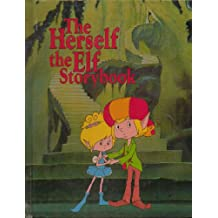 Herself the Elf Storybook ( Enter the Magic World )